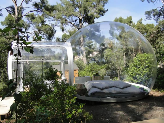 Attrap Reves Hotel, France 24 Amazing Hotels You Should Visit Before You Die
