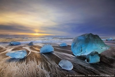 22 Breathtaking Nature Stock Photos Of Iceland