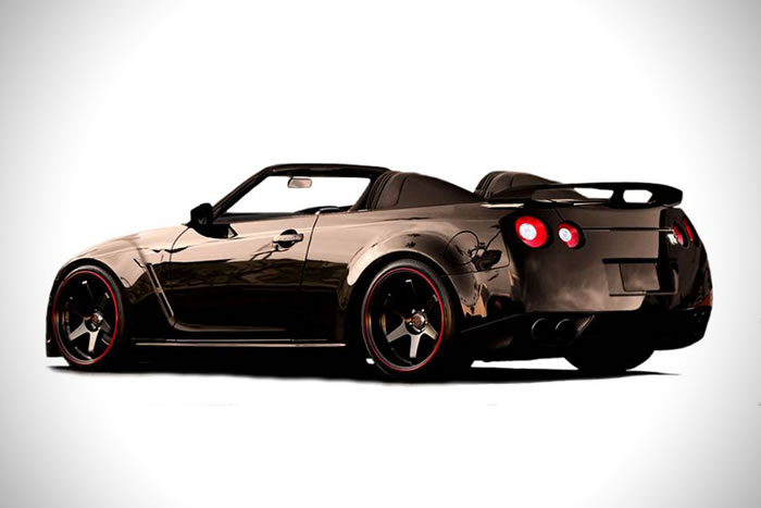 Is This The Best Nissan Car Ever Built Or What?