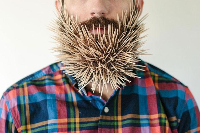 Mr Crazy Beard Implants - WTF (1)
