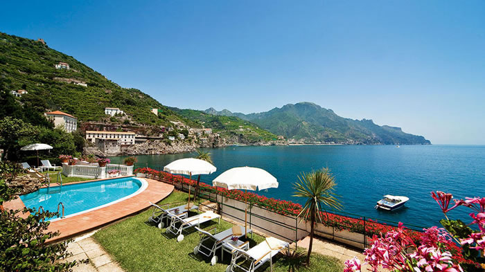 Palazzo Alazzo Avino, Ravello 24 Amazing Hotels You Should Visit Before You Die