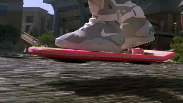 Power Laces Athletic Shoes From Back To The Future Coming In 2015 4