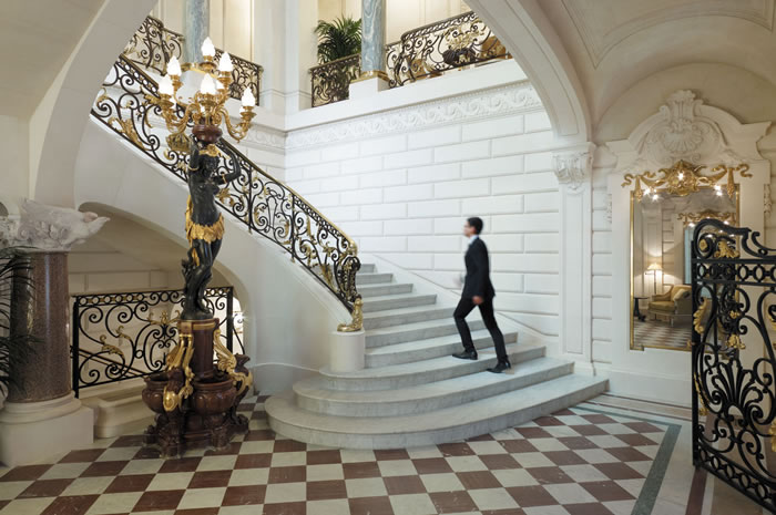 Shangri La, Paris 24 Amazing Hotels You Should Visit Before You Die