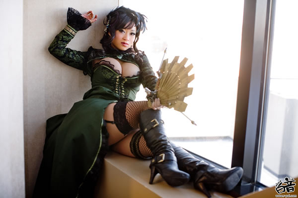 Steampunk Girl Costumes 50 Amazing Sexy Outfit Ideas (3)