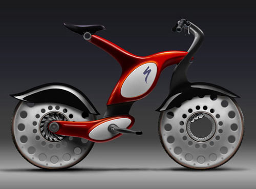 The Furture Is Here Crazy Custom Bicycles You Would Love To Ride (1)