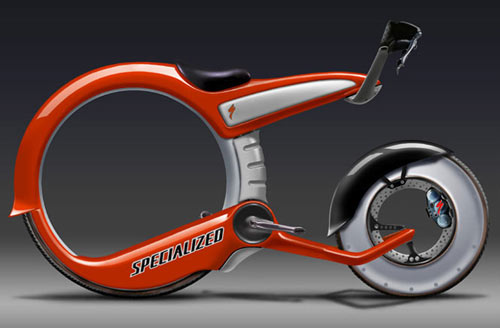 The Furture Is Here Crazy Custom Bicycles You Would Love To Ride (2)