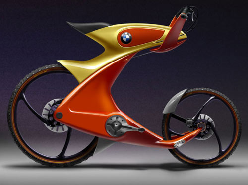 The Furture Is Here Crazy Custom Bicycles You Would Love To Ride (4)