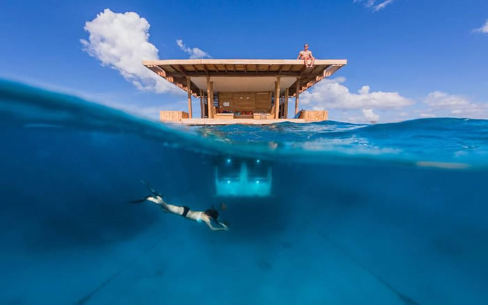 The Manta Resort 24 Amazing Hotels You Should Visit Before You Die