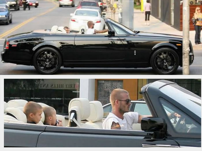 Top 10 Most Expensive Sports Cars Owned By Celebrities