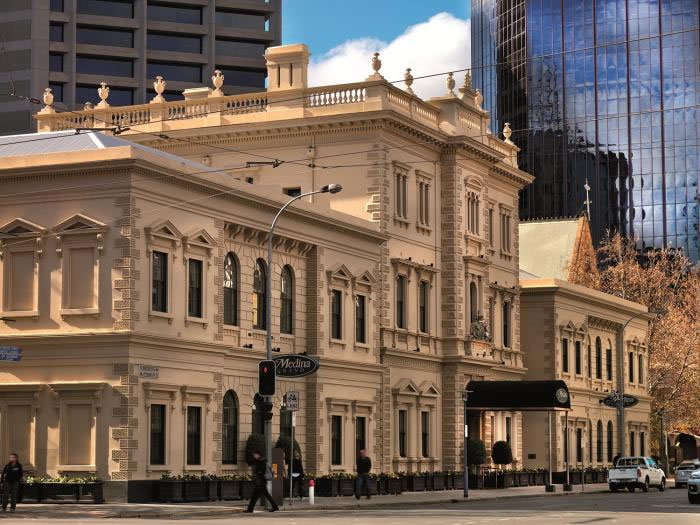 Top 5 Australia Hotels For A Perfect Vacation (3)