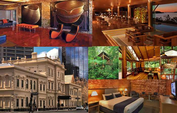 Top 5 Australia Hotels For A Perfect Vacation