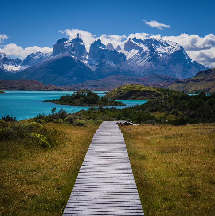 Places To Visit In Your 20s In America: South America Adventure Travel