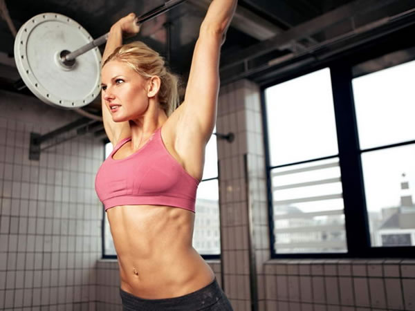 10 Effective And Easy Fitness Training Exercises To Keep You In Shape 7