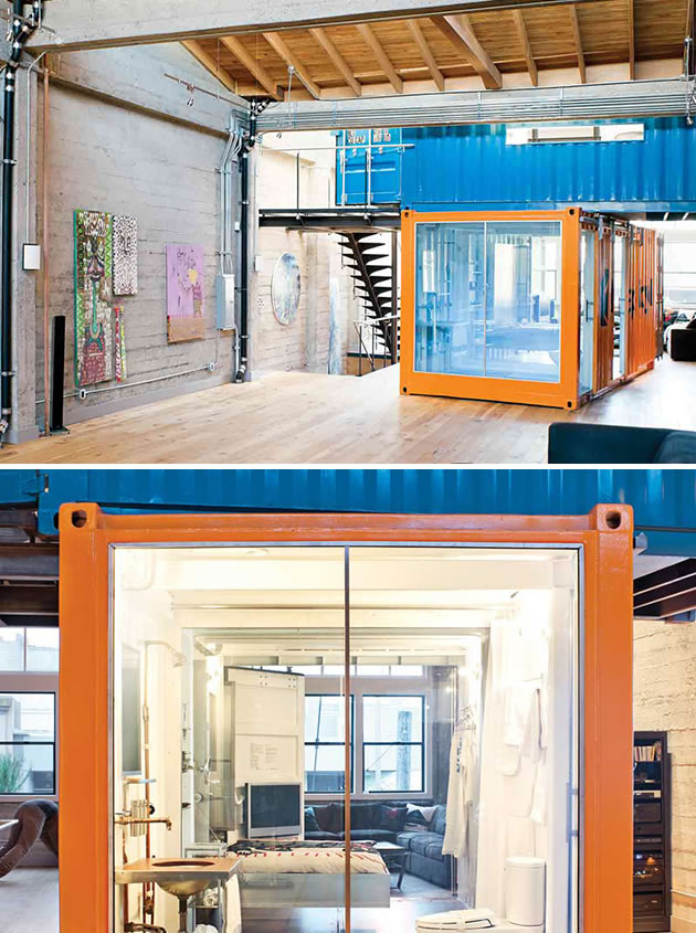 15 Shipping Containers Turned Into Designer Homes 8
