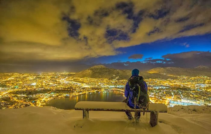 16 bergen - 21 Reasons To Visit Norway Before You Die