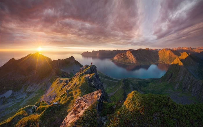 17 senja - 21 Reasons To Visit Norway Before You Die