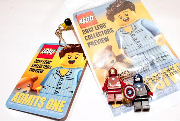 20 Of The Most Rarest And Expensive Lego Custom Minifigures 14