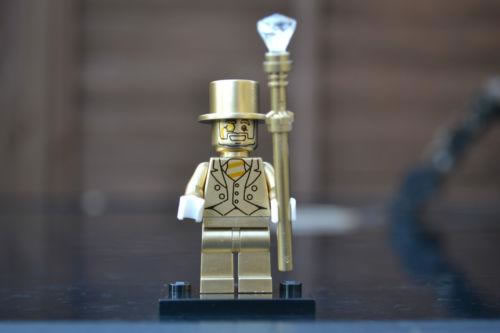 20 Of The Most Rarest And Expensive Lego Custom Minifigures 15