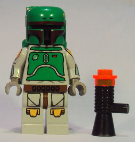 20 Of The Most Rarest And Expensive Lego Custom Minifigures 3