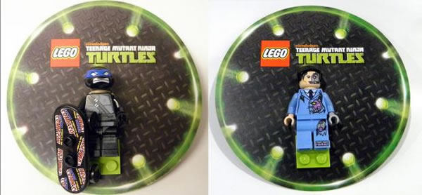 20 Of The Most Rarest And Expensive Lego Custom Minifigures 7