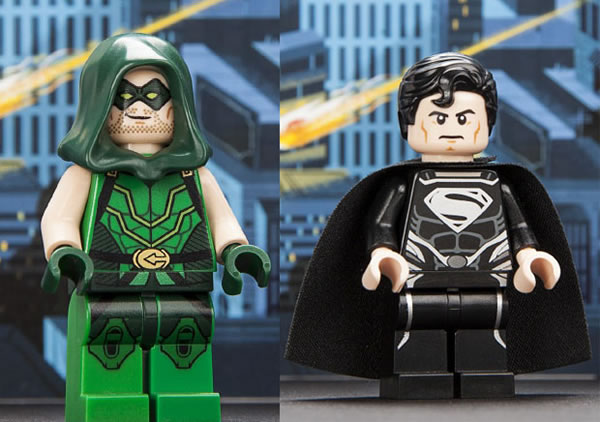 20 Of The Most Rarest And Expensive Lego Custom Minifigures 8