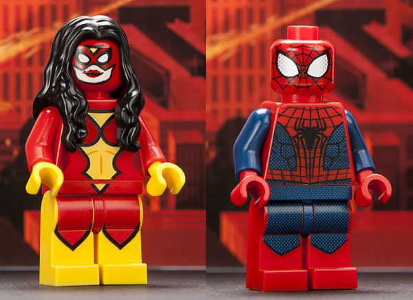 20 Of The Most Rarest And Expensive Lego Custom Minifigures 9