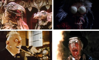 21 Most Traumatizing Moments From 80's Children Book Story Films