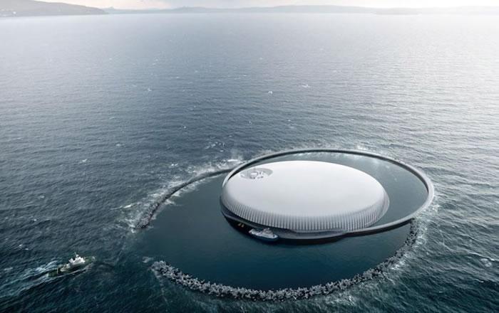 21 ocean space centre - 21 Reasons To Visit Norway Before You Die