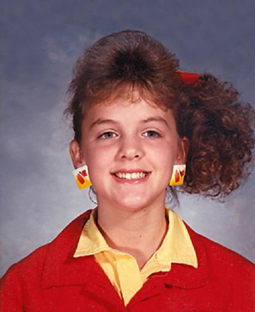 27 Hilarious Kids With The Most Ridiculous Hair Styling 3