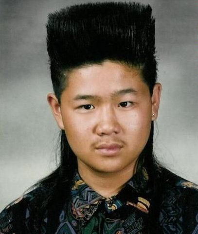 27 Hilarious Kids With The Most Ridiculous Hair 7