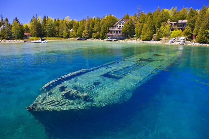 35 Clearest Waters In The World To Swim In Before You Die - Part 2 Readers Choice 11