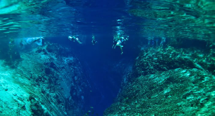 35 Clearest Waters In The World To Swim In Before You Die - Part 2 Readers Choice 2