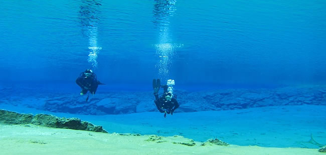 35 Clearest Waters In The World To Swim In Before You Die - Part 2 Readers Choice 20