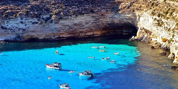 35 Clearest Waters In The World To Swim In Before You Die - Part 2 Readers Choice 29