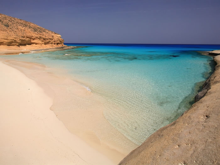 35 Clearest Waters In The World To Swim In Before You Die - Part 2 Readers Choice 30