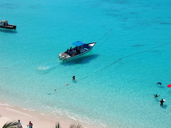 35 Clearest Waters In The World To Swim In Before You Die - Part 2 Readers Choice 32