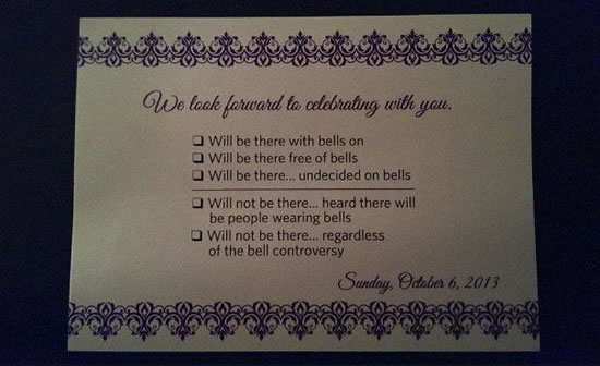 4 Funny Wedding Invitation Top 20 Hilarious Cards (4)