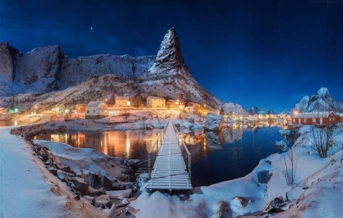 4 lofoten island of senja - 21 Reasons To Visit Norway Before You Die