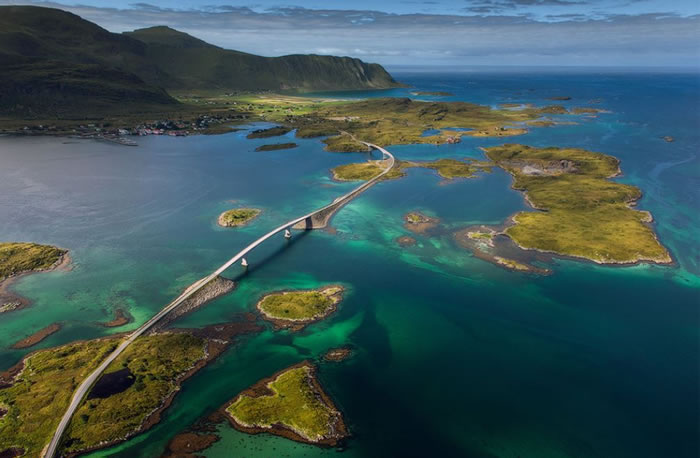 5 arctic paradise - 21 Reasons To Visit Norway Before You Die