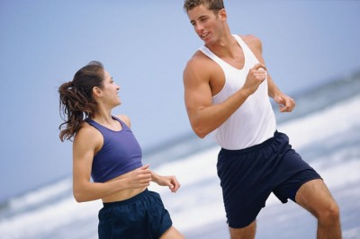 Did You Know Fitness Exercise Can Make You Happier