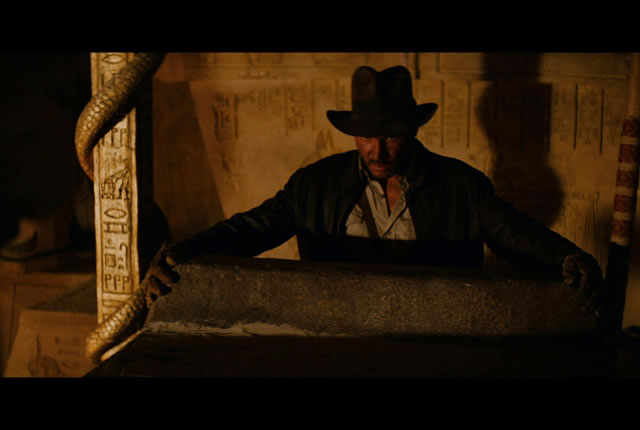 Did You Know Star Wars Robots R2-D2 And C-3PO Appear In Indiana Jones 1