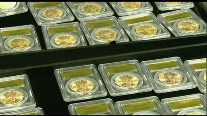 Gold Bullion Worth $10 Million Found In Back Yard (5)