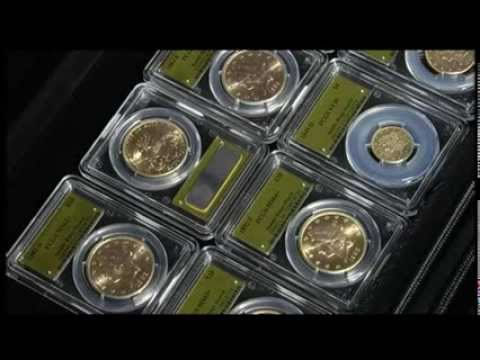 Gold Bullion Worth $10 Million Found In Back Yard (6)