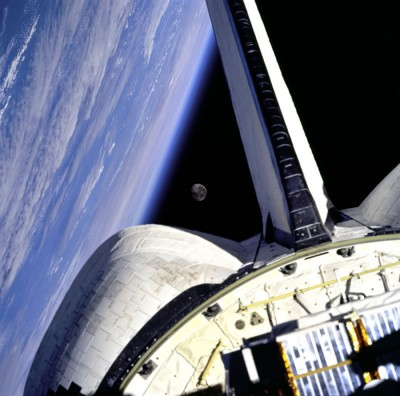NASA Release High Quality Photos Of Space To Celebrate Gravity's Oscars