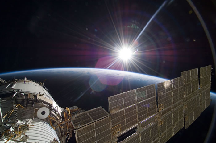 NASA Release High Quality Photos Of Space To Celebrate Gravity's Oscars 2