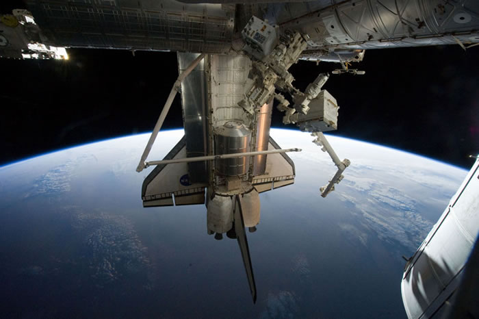 NASA Release High Quality Photos Of Space To Celebrate Gravity's Oscars 4