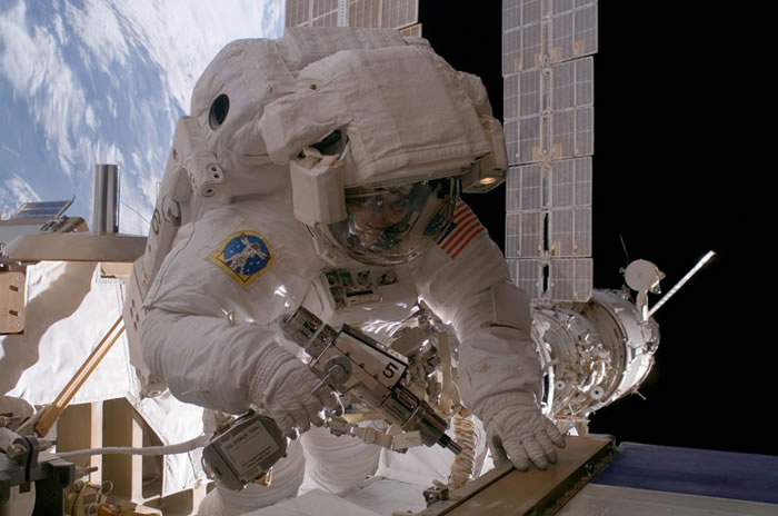 NASA Release High Quality Photos Of Space To Celebrate Gravity's Oscars 6