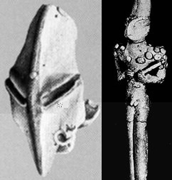 Old Picture Prints Of Mysterious Artifacts Thought To Be Alien 5 - Picture Prints
