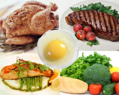 Study Shows High Protein Diet Can Cause Premature Death At Midlife