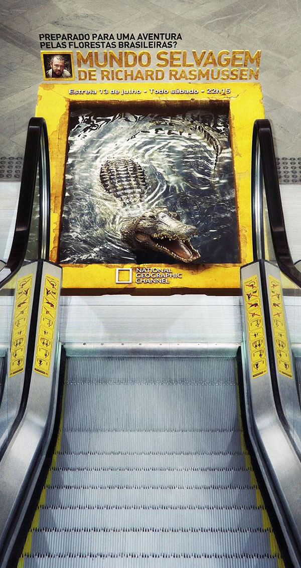 Very Creative Targeted Advertising Campaigns That Grabs Your Attention (13)